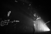 Fotos: Savages live im Knust in Hamburg