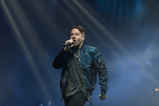 Fotos: Macklemore & Ryan Lewis live in der Lanxess Arena in Köln